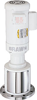 Brawn BDF & BGMF Series Mixer